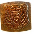 Vintage Grizzly Bear Belt Buckle
