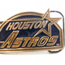 1994 Houston Astros Belt Buckle Made in U.S.A. Great American Buckle Co.
