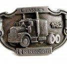 1982 KenworthTruck Belt Buckle by Tonkin 81914