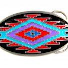 Southwest Design Belt Buckle 61914