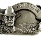 1985 Arizona Comemorative Belt Buckle by Arroyo Grande 102314