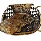 1993 Texaco Havoline Racing - DAVEY ALLISON Belt Buckle By PMI 91416