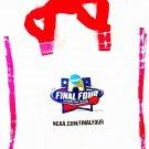 Offical NCAA Final Four Houston Texas 2016 Orange Carry Bag 51816