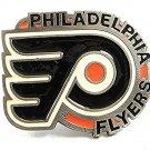1991 PHILADELPHIA FLYERS NHL Belt Buckle By GABC Made In USA 102017