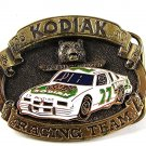 Koadiak Racing Team 27 Pontiac Belt Buckle By Great American Buckle 91416