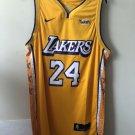 KOBE BRYANT #24 New Los Angeles  Basketball Jerseys Mens