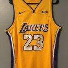 JAMES #23 New Los Angeles Basketball Jerseys Mens