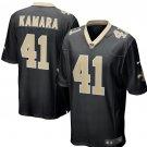 41 Alvin Kamara New Orleans Jersey Football Jerseys
