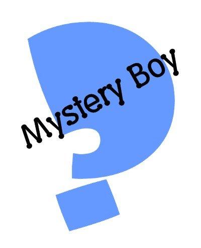 Boys Crayon Roll - Mystery Color