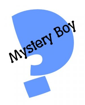 Boys Crayon Roll - Mystery Color