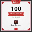 Permanent youtube promotion by real and active users-100Subs