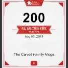 Permanent youtube promotion by real and active users  200SUBS
