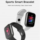 LEMFO Smart Watch (Black, Pink or Silver)