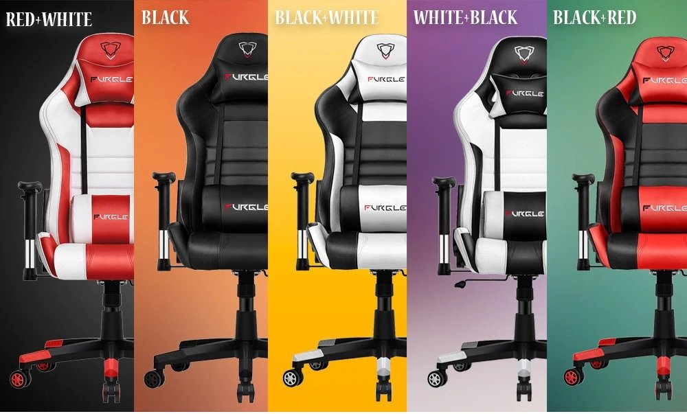 Furgle Pro Gaming Chair