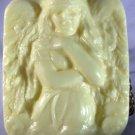 Alluring Sculptured Angel Hugs Emu Oil Soap 5 oz