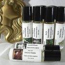 Hawaiian Sandalwood  Oil Perfume Rollette 6 mil Sylvan Lane