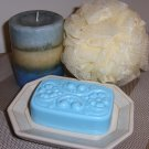 Sweet September  Victorian Soap with Emu Oil