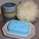 Ocean Song  Victorian Soap with Emu Oil