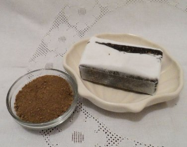 Dead Sea Clay Facial Soaps All Skin Types Two Bars