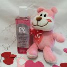 Cuddle Bear Body Wash or Body Spray 5 oz