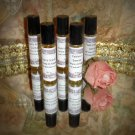 Valdosta Gardens Scented Perfume Oil Roll-on .33 Ounce Bottle