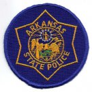 Arkansas State Police Patrol Shoulder Patch
