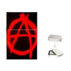 Anarchy 015 Flip Top Lighter
