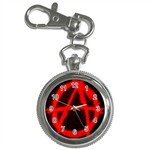 Anarchy Key Chain Watch