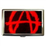Anarchy Cigarette Money Case