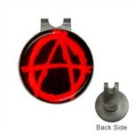 Anarchy Golf Ball Marker (10 pack)