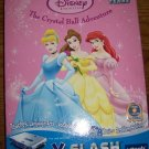 Disney Princess The Crystal Ball Adventure VFLASH VTECH