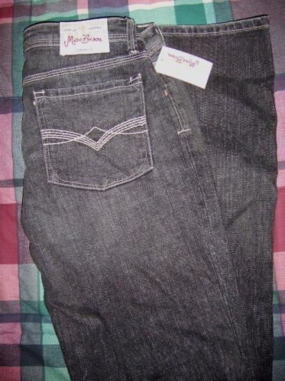 NEW $58 Miss Bisou Teen / Women's Jeans Size 27