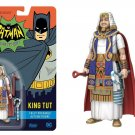 Funko POP  Action Figure: DC Heroes - King Tut New In A Box