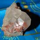 Genuine FIRE QUARTZ Cluster - Natural Fire Quartz Crystal Gemstone Cluster - Hematoid Quartz