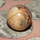 Genuine PICTURE JASPER ORB - Natural Jasper Sphere - 30mm Gemstone Crystal Ball