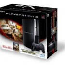 Sony Playstation 3 80 Gb Motorstorm Pack