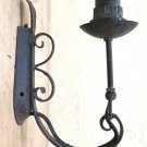 Wall Wrought Iron Vintage Light Wall Lamp Chandelier CH32