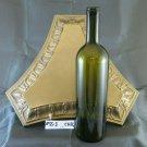 Frieze Base For Floor Lamp Bronze Golden Vintage Golden
