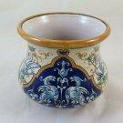 Vase Antique IN Ceramic Of Blois Faience Ulysse à Blois Ulysse Besnard BM11