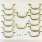 14 Handles For furniture Antique Bronze Golden Craft Accessories Furniture CH30