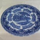 Plate IN Ceramic Grindley England Centerpieces Fruit Bowl Vintage R73