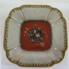 Plate IN Ceramic Dahl Jensen 188-617 Denmark Copenhagen Denmark Pottery R29