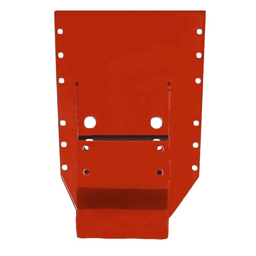 399336R1 New RH Fender Mounting Bracket Made for Case-IH Tractor Models 1026 +