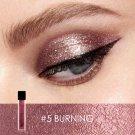 FOCALLURE 14 Colors Liquid Pigment Eyeshadow Ocean Light Waterproof Glitter Shimmer Highlighter Brig