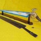 Gunblade final fantasy squall Blade sword steel acciaio video game