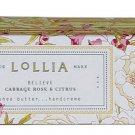 LOLLIA Believe Shea Butter Handcreme