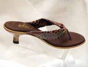 Island Slipper Women's X7916R Sandal - BOA