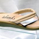 Island Slipper Women's DT300 Sandal - COCONUT