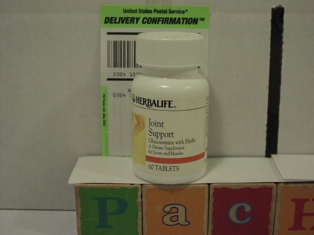 Herbalife Joint Support Glucosamine with Herbs 2007