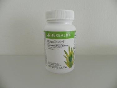Herbalife RoseGuard (RoseOx) Environmental Toxin Defense 2013